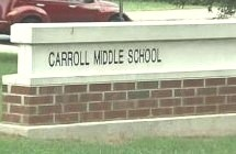 Carroll Middle School