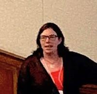 Dr. Ann Van Skiver