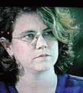 Mary Hart, special education teacher