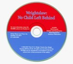 No Child Left Behind CD-ROM