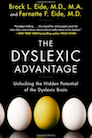 Cover of Legacy of the Dyslexic Advantage