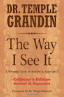 Cover of The Way I See It by Temple Grandin
