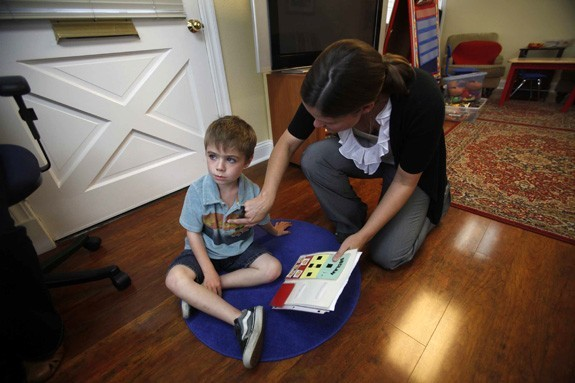 Medicaid Coverage Feds Clarify Obligations To Kids With