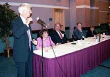 IDEA 2004 Public Hearings in D.C.