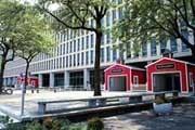 Kellog Conference Center at Gallaudet College