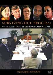 Wrightslaw: Surviving Due Process DVD