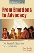 From Emotions to Advocacy Front Cover