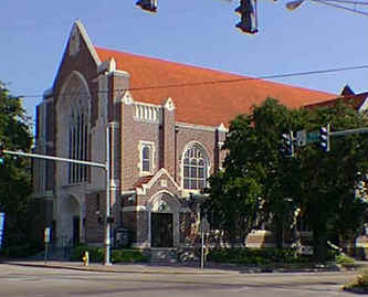 Riverside Presbyterian Church