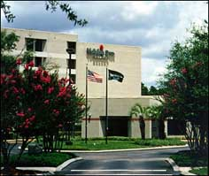 Holiday Inn at The University of Central Florida