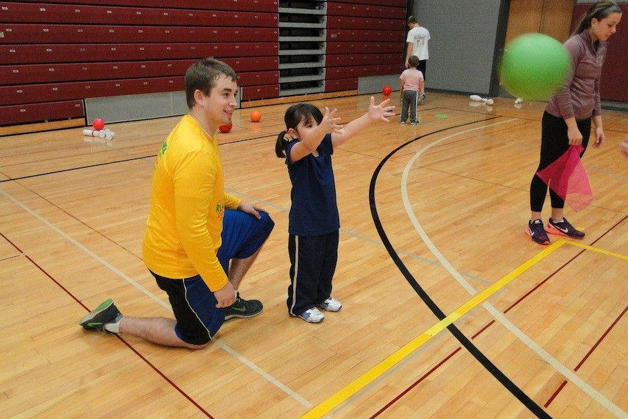 Physical Education for Students with Disabilities - Wrightslaw