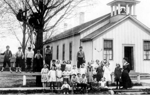 common school in the U.S.