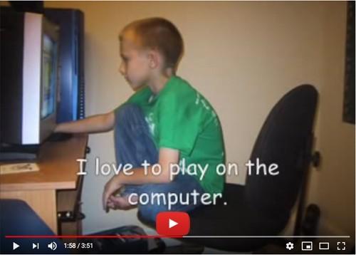 IEP Video