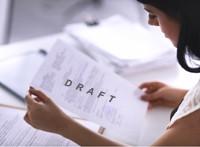 draft IEP