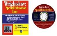 Law & CD