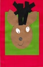 Davis Elementary School art