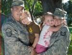dual military family
