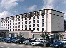 Holiday Inn-North in Jackson, MS