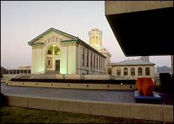 Carnegie Mellon Auditorium