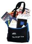 Wright Tote IEP Kit with Books