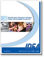 35th Anniversary of IDEA History