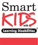 Smart Kids with Learning Disabilities Logo