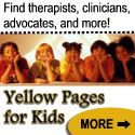 yellow pages for kids