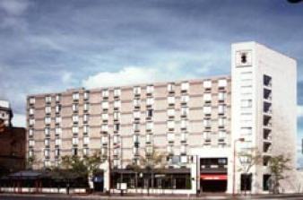 Ramada Plaza Hotel On-The-Square