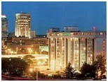 Holiday Inn, Springfield, MA