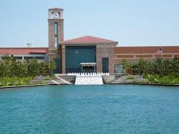 Wrightslaw conference in McAllen, TX - venue