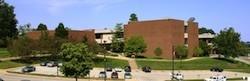 JCPenny Center, University of Missouri - St. Louis