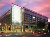 Georgia Tech Hotel and Conference Center, Atlanta, GA