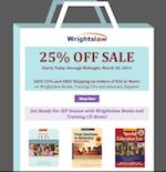 Wrightsl 25% OFF Salw