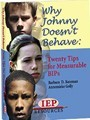 When Johnny Doesn't Behave by Barbara Bateman