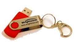 Wrightslaw Flashdrive