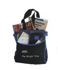 Wrightslaw IEP Tote Kit with Books