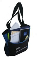 The Wright Tote IEP Kit