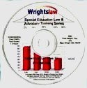 Understanding Your Child's Test Scores, Wrightslaw Training on CD-ROM